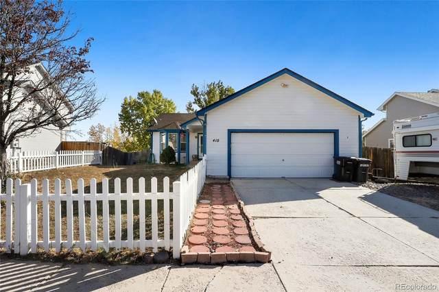 410 Liberty Street, Elizabeth, CO 80107 (#8099390) :: Wisdom Real Estate