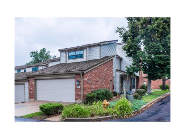 7900 W Layton Avenue #926, Denver, CO 80123 (MLS #8099961) :: 8z Real Estate