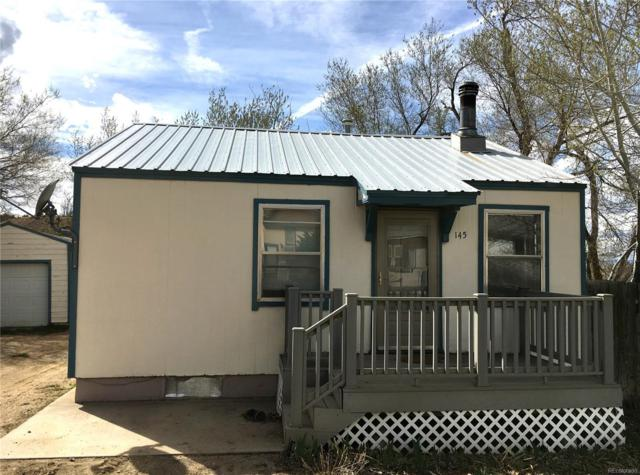 145 Darius Avenue, Rangely, CO 81648 (MLS #8100017) :: 8z Real Estate