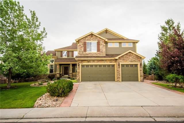 5630 Sawdust Loop, Parker, CO 80134 (#8100023) :: West + Main Homes