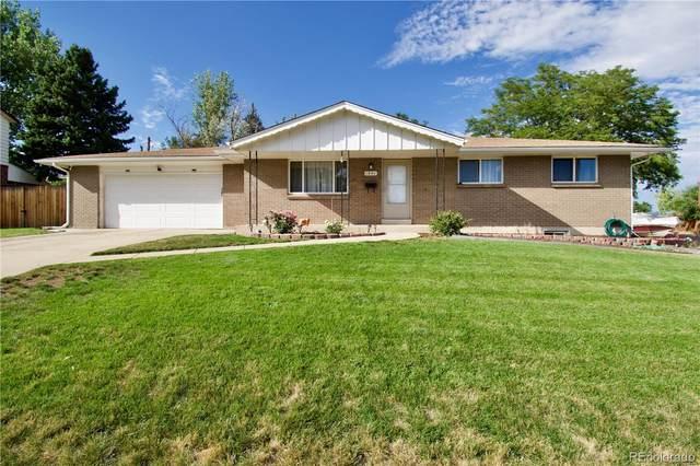 1941 W 82nd Place, Denver, CO 80221 (MLS #8100123) :: 8z Real Estate