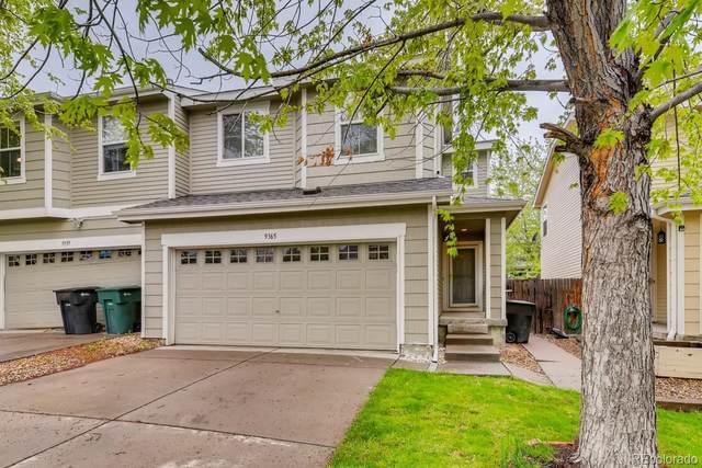 9365 Jackson Street, Thornton, CO 80229 (#8100412) :: Mile High Luxury Real Estate