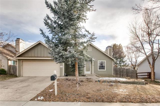 17806 E Bellewood Drive, Aurora, CO 80015 (#8100530) :: The Heyl Group at Keller Williams