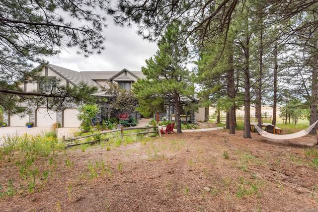 1385 Masthead Way, Monument, CO 80132 (#8100665) :: Arnie Stein Team | RE/MAX Masters Millennium