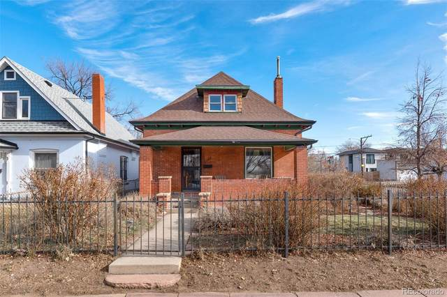 3304 N Franklin Street, Denver, CO 80205 (MLS #8100996) :: Bliss Realty Group