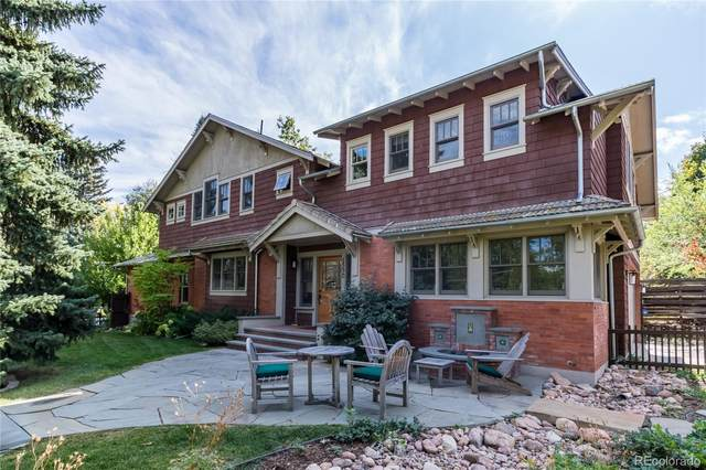 1590 Cascade Avenue, Boulder, CO 80302 (#8101043) :: Mile High Luxury Real Estate