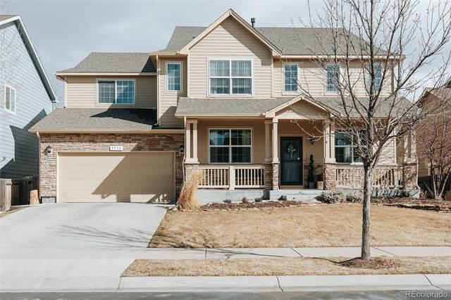 5592 Calgary Street, Timnath, CO 80547 (#8101304) :: Re/Max Structure
