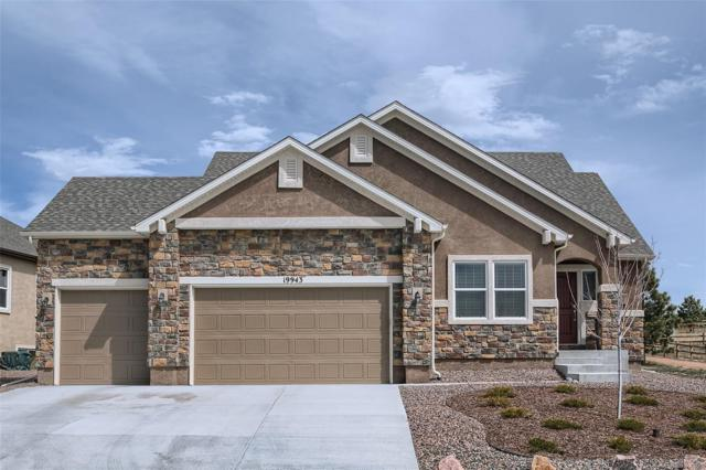 19943 Lindenmere Drive, Monument, CO 80132 (#8101556) :: Wisdom Real Estate