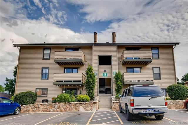 390 Zang Street 5-208, Lakewood, CO 80228 (#8101647) :: Sultan Newman Group