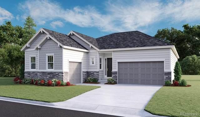 5860 Side Saddle Lane, Parker, CO 80134 (#8101737) :: Wisdom Real Estate