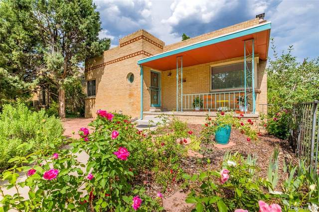1300 Eudora Street, Denver, CO 80220 (#8101804) :: Portenga Properties