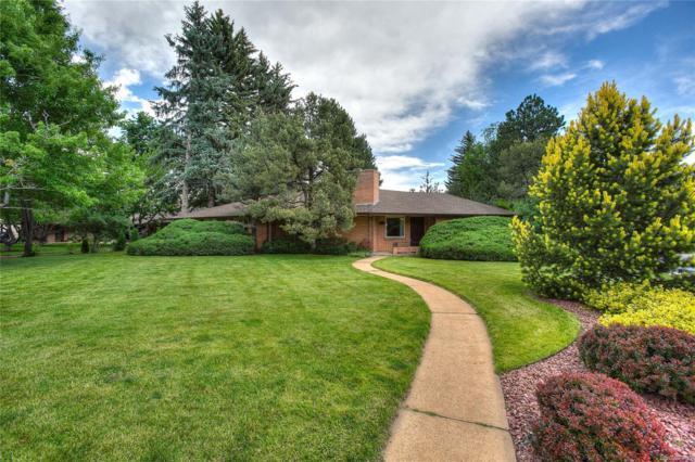 420 Jackson Avenue, Fort Collins, CO 80521 (MLS #8101853) :: 8z Real Estate