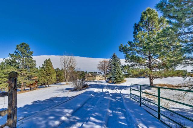 1801 Buttercup Road, Elizabeth, CO 80107 (#8101965) :: HomeSmart Realty Group