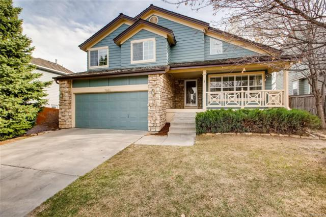 16424 Oakmoor Place, Parker, CO 80134 (#8102295) :: Wisdom Real Estate