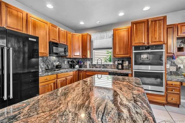 13902 Detroit Street, Thornton, CO 80602 (MLS #8102431) :: 8z Real Estate