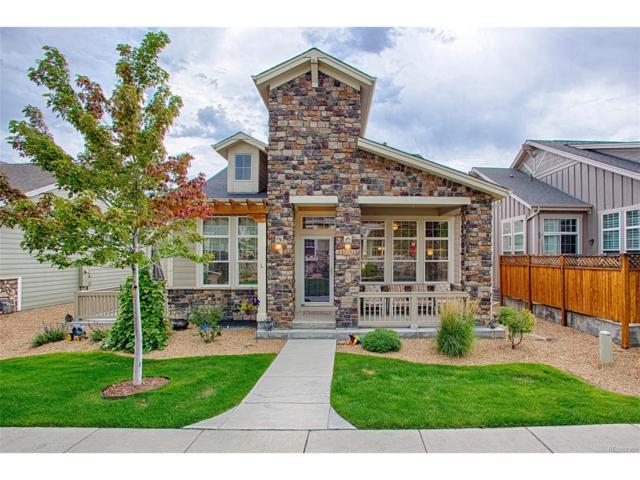 5787 S Urban Court, Littleton, CO 80127 (MLS #8102570) :: 8z Real Estate