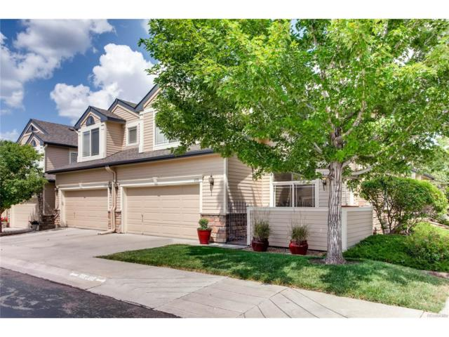 4358 S Quail Street, Littleton, CO 80127 (MLS #8102642) :: 8z Real Estate