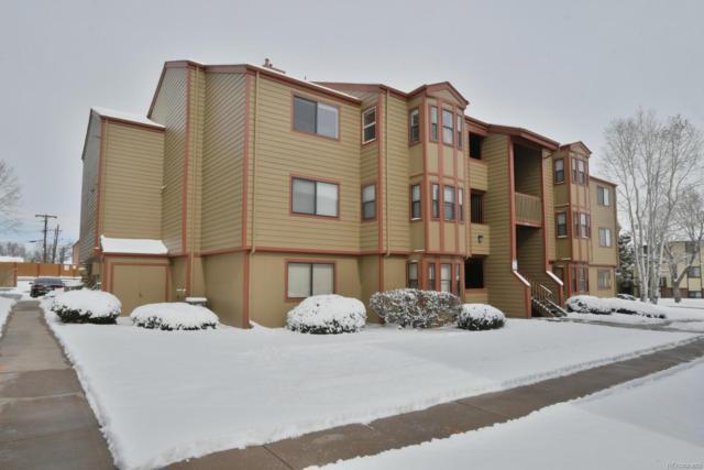 8771 Dawson Street #301, Denver, CO 80229 (#8102703) :: The Umphress Group