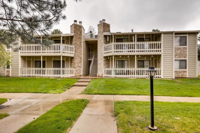 8225 Fairmount Drive #107, Denver, CO 80247 (#8103087) :: The Peak Properties Group