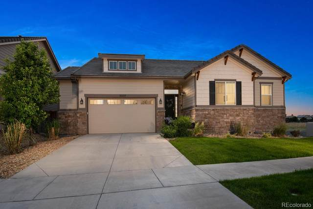 11597 Jasper Street, Commerce City, CO 80022 (#8103182) :: iHomes Colorado