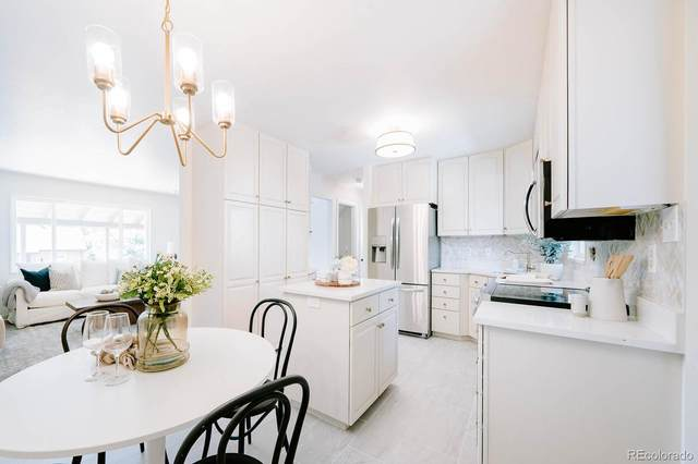 360 S Forest Street, Denver, CO 80246 (#8103207) :: Own-Sweethome Team