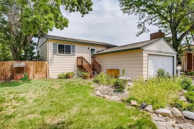 14233 E Iowa Drive, Aurora, CO 80012 (MLS #8103240) :: Clare Day with Keller Williams Advantage Realty LLC