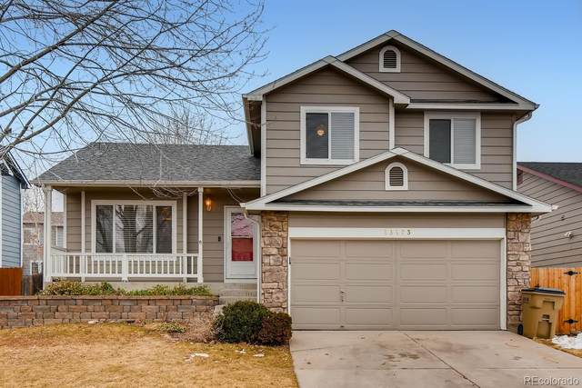 13173 Raritan Street, Westminster, CO 80234 (#8103257) :: The Dixon Group