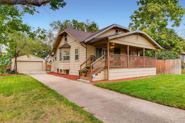 4515 S Lincoln Street, Englewood, CO 80113 (#8103389) :: The DeGrood Team
