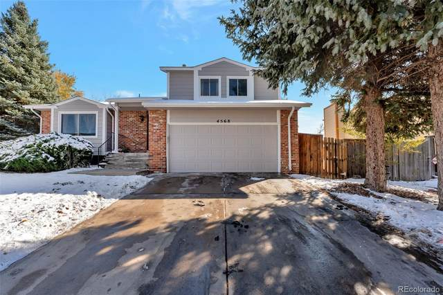 4568 Biscay Street, Denver, CO 80249 (#8103518) :: The HomeSmiths Team - Keller Williams