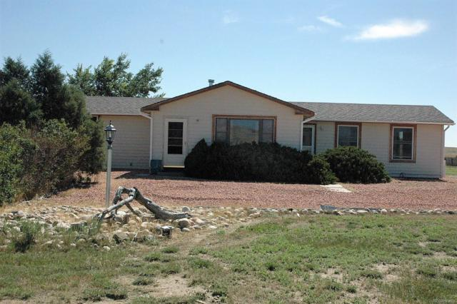 18740 Rawhide Flats Road, Wellington, CO 80549 (#8104096) :: Structure CO Group