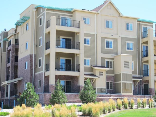 1162 Rockhurst Drive #103, Highlands Ranch, CO 80129 (#8104324) :: My Home Team