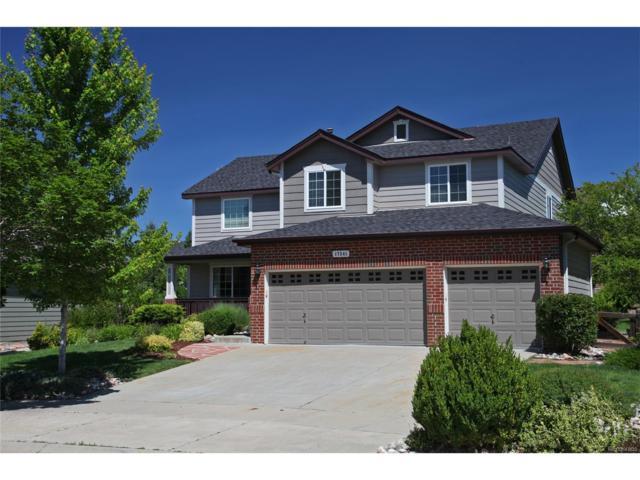 17341 E Weaver Avenue, Aurora, CO 80016 (MLS #8104639) :: 8z Real Estate