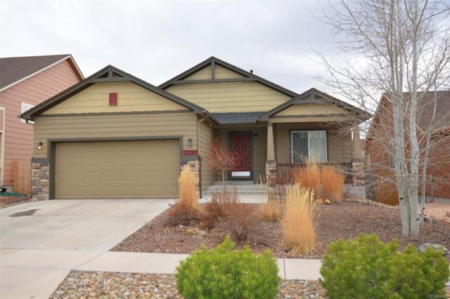 7337 Legend Hill Drive, Colorado Springs, CO 80923 (#8105817) :: The Peak Properties Group