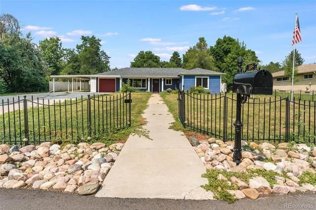 185 Allison Street, Lakewood, CO 80226 (#8106105) :: Signature Realty, Inc.
