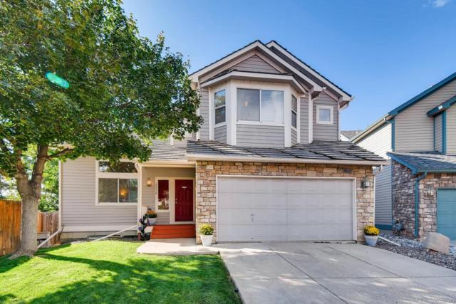 3574 W 112th Circle, Westminster, CO 80031 (#8106217) :: The Peak Properties Group