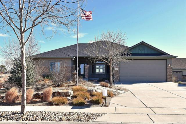 849 Vista Grande Circle, Fort Collins, CO 80524 (#8106429) :: Bring Home Denver