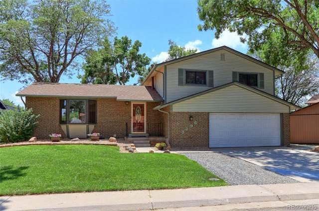 3296 E 115th Drive, Thornton, CO 80233 (#8106464) :: Wisdom Real Estate