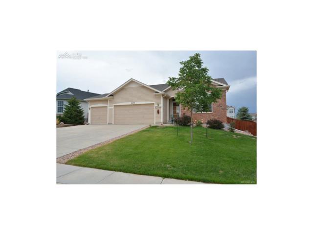 9353 Prairie Dunes Road, Peyton, CO 80831 (MLS #8107215) :: 8z Real Estate