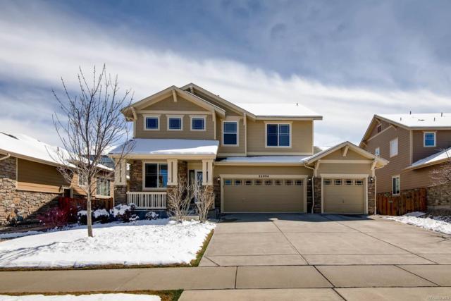 26094 E Peakview Place, Aurora, CO 80016 (#8107472) :: The Peak Properties Group