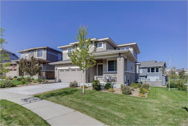 26800 E Roxbury Place, Aurora, CO 80016 (MLS #8107719) :: Keller Williams Realty