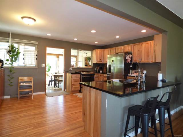 7275 W 29th Avenue, Wheat Ridge, CO 80033 (#8107997) :: 5281 Exclusive Homes Realty