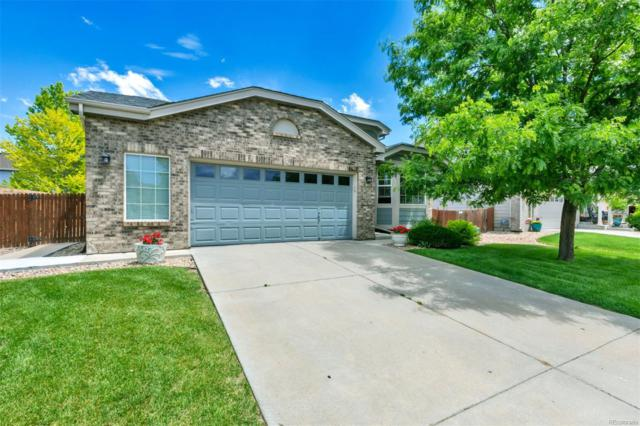 13018 Monaco Way, Thornton, CO 80602 (#8108070) :: The Tamborra Team