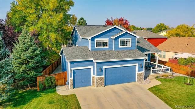 655 Saint Andrews Drive, Longmont, CO 80504 (MLS #8108328) :: 8z Real Estate