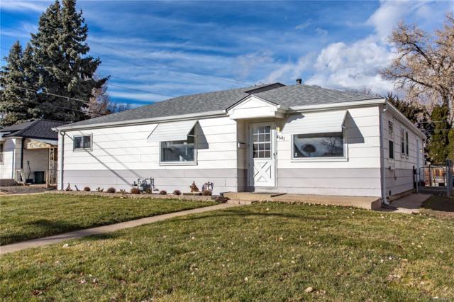 4641 W Short Place, Denver, CO 80204 (#8108347) :: HomePopper