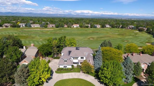 23 Glenmoor Drive, Englewood, CO 80113 (#8108397) :: Relevate | Denver