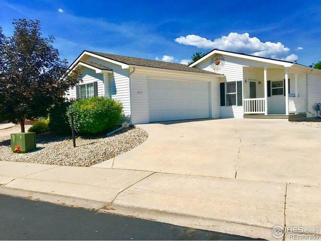 881 Vitala Drive, Fort Collins, CO 80524 (#8108471) :: The DeGrood Team