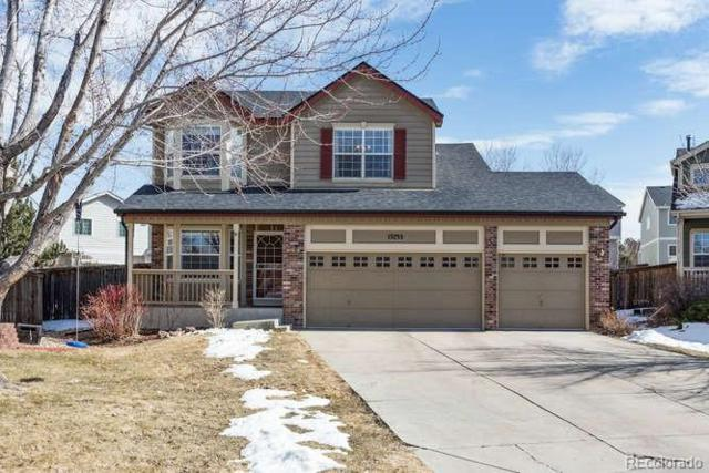 15755 Crystallo Drive, Parker, CO 80134 (MLS #8108761) :: Bliss Realty Group