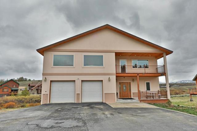 101 County Road 5141, Tabernash, CO 80478 (#8108769) :: 5281 Exclusive Homes Realty
