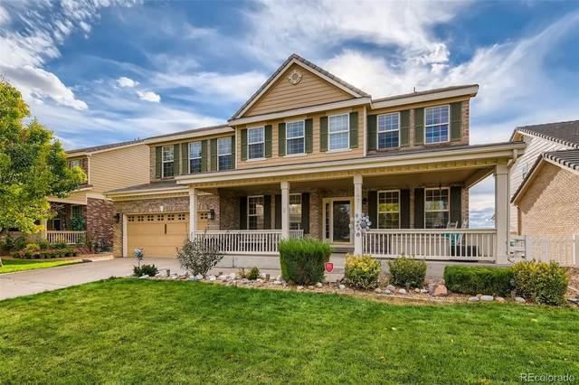 1471 S Buchanan Circle, Aurora, CO 80018 (MLS #8108851) :: Find Colorado Real Estate