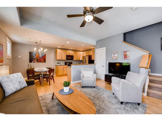 3260 Iron Forge Place #106, Boulder, CO 80301 (#8108899) :: The Peak Properties Group